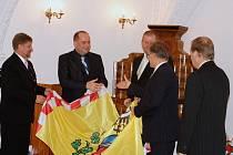 Ve středu byla podepsána partnerská smlouva mezi Letohradem a polskou Niemczou.