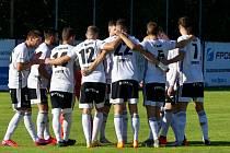 Jiskra Ústí nad Orlicí vs. FC Hradec Králové B.