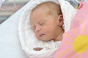 Anna Mužíková je prvním dítětem Lenky a Tomáše z Mistrovic. Holčička se narodila 16. 7. ve 23.16 hodin, kdy vážila 3,04 kg.