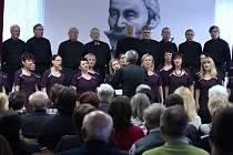 XVIII. ročník Hudebního festivalu Antonína Bennewitze - koncert v Přívratu.