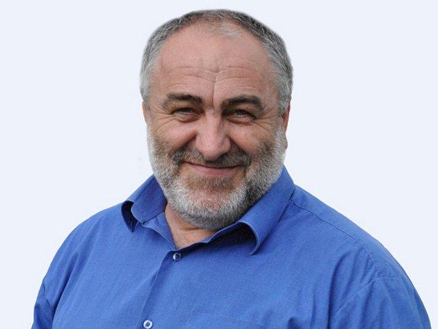 Petr Šilar.
