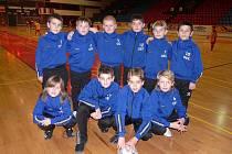 Mladí fotbalisté Letohradu vyrazili na silně obsazený turnaj do Prešova a zazářili. Výběr U10 se probojoval až do finále, kde remizoval s gigantem Dynamem Kyjev 2:2 a prohrál až na penalty.
