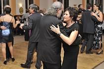 Výtěžek z benefičního plesu Za jeden provaz tentokrát poputuje na zvelebení nízkoprahového klubu v Borku.