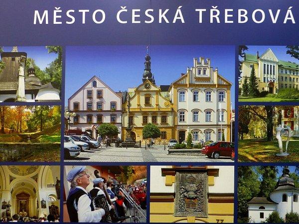 Expozice České Třebové.