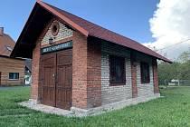 Od roku 2016 vzniká malé hasičské muzeum v původní hasičské zbrojnici z roku 1913.