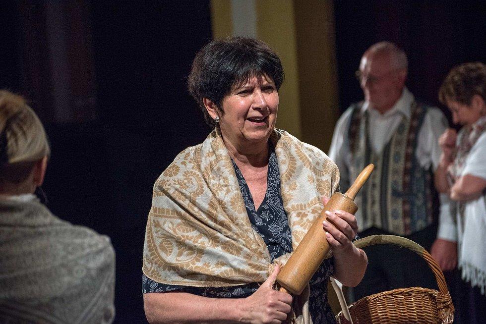 Festival mladého amatérského divadla Femad 2017 v České Třebové.