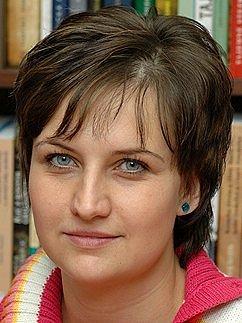 Kamila Horáčková, knihkupectví Paseka v České Třebové