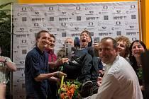 Film Tomáš vyhrál mezinárodní filmový festival Mental Power Prague Film Festival 2017.