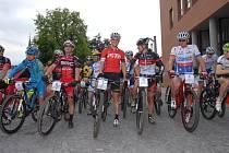 Parkem Kociánka se budou prohánět bikeři.
