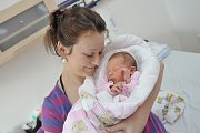 Ema Silvie Šplíchalová, tak pojmenovali prvorozenou dceru Stanislava Sobotková a Tomáš Šplíchal z Prahy. Holčička přišla na svět s váhou 2,924 kg 22. ledna v 5.00 hodin.