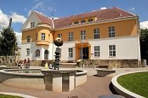 Vyšší odborná škola a Střední škola zdravotnická a sociální v Ústí nad Orlicí