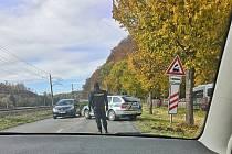 Policie hledela pohřešovaného muže.