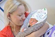 Kryštof Karel Oravec je dalším dítětem Andrey Sklenářové a Patrika Oravce z Českých Libchav. Narodil se 3. 10. v 9.13 hodin, kdy vážil 3,880 kg. Sestřička se jmenuje Victoria.