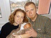 Anna Dejdarová je první holčička Hany Tesařové a Jaroslava Dejdara z Vysokého Mýta. Narodila se dne 29. 11 v 14.33 hodin, kdy vážila 2995 g.