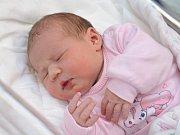 Vaneska Šrutová je dalším dítětem Jany a Davida Šrutových z Českých Heřmanic. Narodila se 4. 10. ve 12.14 hodin, kdy vážila 3,860 kg. Doma se na ni těší i bratříček Daneček.