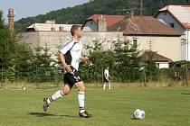 Poslední přípravné utkání fotbalistů Ústí nad Orlicí a Zábřehu na Moravě.