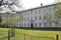 Výchovný ústav v Králíkách.