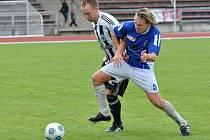 Ústí nad Orlicí získalo tři body v utkání proti Turnovu.