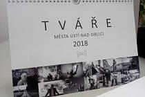Tváře města Ústí nad Orlicí 2018.