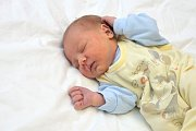 Nikolas Vlk je prvním dítětem Venduly Vlkové a Petra Dona z Letohradu. Chlapeček se narodil 6. 11. ve 14.03 hodin, kdy vážil 3,30 kg.