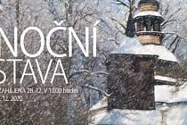 Vánoční výstava, Česká Třebová.