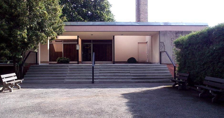 Krematorium v České Třebové