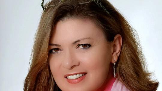 Táňa Řeháková