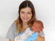 Michael Motl je prvorozený syn Evy Odvalilové a Martina Motla z Letohradu. Při narození dne 4. 1. v 17.43 hodin si přinesl váhu 3102 g.