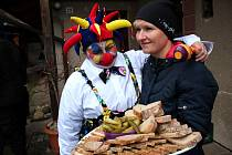 V sobotu 7. března se konaly tradiční Staročeské ostatky ve Skořenicích.