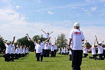 SDH Líšnice slavila 130 let od svého založení.