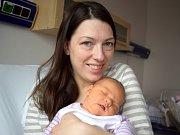 Ema Lichtenberková rozšířila rodinu Jany a Jiřího z Plchůvek. Narodila se 8. 12. ve 2.27, kdy vážila 3,63 kg. Sestřička se jmenuje Anička.