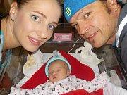 Nicol Kubíčková je holčička Evy a Martina ze Žamberka. Narodila se s váhou 2900 g dne 22. 10. v 0.49 hodin. Doma ji přivítá brácha Maxík.