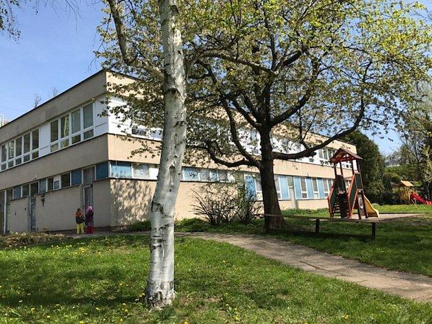 Mateřskou školu U Koupaliště čeká rozsáhlá rekonstrukce