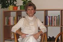 Svatava Zatloukalová