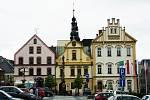 Radnice Česká Třebová