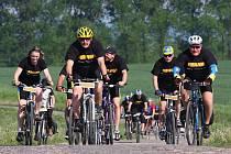 Cyklo Glacensis 2011.