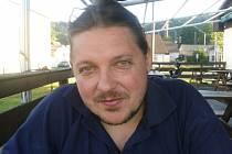 Jiří Šeda.