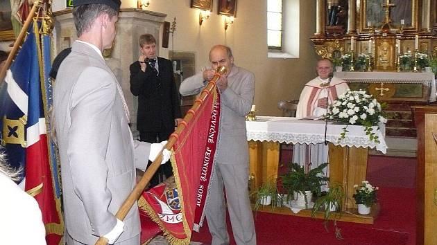 Sokolové v Hnátnici slavili devadesátiny.