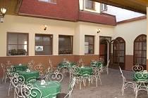 Restaurace u Zvonů.