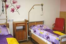 Domov důchodců v Ústí nad Orlicí nabízí Odlehčovací službu