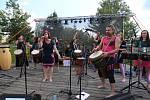 Bubenická show na Kociánce