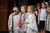 Vánoční koncerty Základní umělecké školy Alfonse Muchy Letohrad.