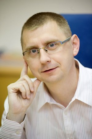 Miloslav Hlavsa.