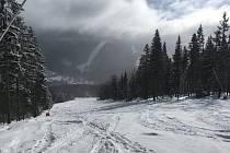 výlet po horách