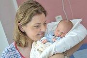 Teodor Kotyk je po Tereze druhým dítětem do rodiny Jitky a Lukáše z Ústí nad Orlicí – Kerhartic. Když se 25. 4. v 8.51 hodin narodil, vážil 2,890 kg.
