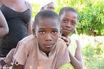 Mise Praga-Haiti.
