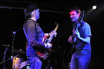 Joe Carnation Band.