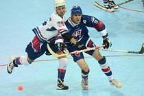 Mistr světa - se Slovenskem vybojoval Peter Doskočil ve švýcarském Zugu zlatou medaili.