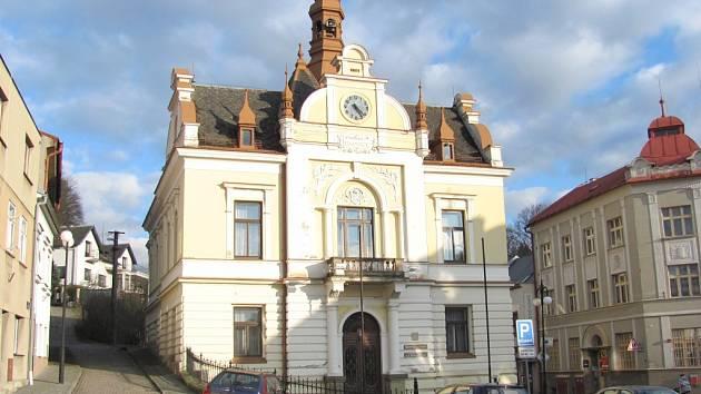 Brandýs nad Orlicí. Ilustrační foto.