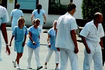 Ústecká nemocnice pracuje kvalitně a efektivně. Přesto má problémy.